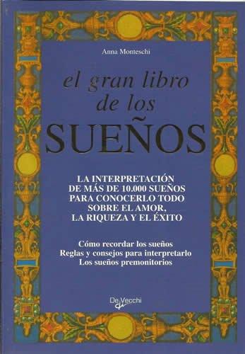 9788431518042: Gran Diccionario de Los Suenos (Spanish Edition)