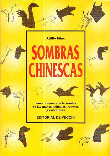 9788431518271: Sombras chinescas