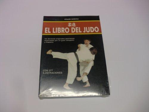 9788431518561: El Libro del Judo (Spanish Edition)
