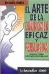 9788431520014: EL ARTE DE LA COMUNICACION EFICAZ Y PERSUASIVA