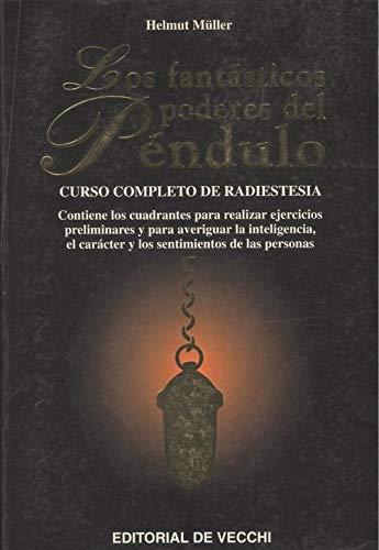 9788431520601: Los Fantasticos Poderes del Pendulo (Spanish Edition)