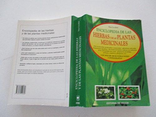 9788431520656: Enciclopedia de Las Hiebas y de Las Plantas Medici (Spanish Edition)