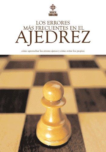 9788431520823: Los Errores Mas Frecuentes En El Ajedrez (Spanish Edition)