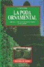 9788431520878: La Poda Ornamental (Spanish Edition)