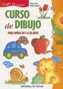 9788431521806: Curso de Dibujo Para Ninos de 5 A 10 Anos (Jugar Es Crear) (Spanish Edition)