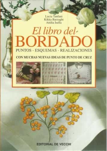 9788431522377: El Libro del Bordado (Spanish Edition)