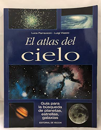 9788431522384: El Atlas del Cielo (Spanish Edition)