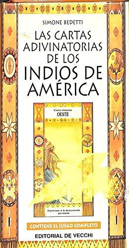 9788431522469: Indios De America Cartas Adivinatorias ;Las