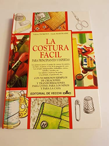 9788431522629: La Costura Facil (Spanish Edition)