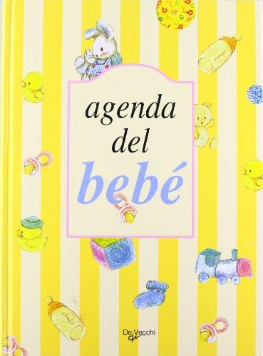 9788431523923: Agenda del bebe