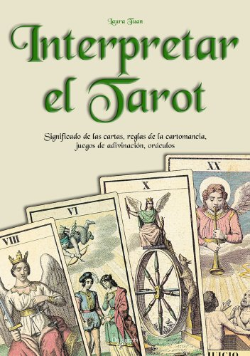 9788431524029: Interpretar El Tarot - Como Se Hace? (Spanish Edition)