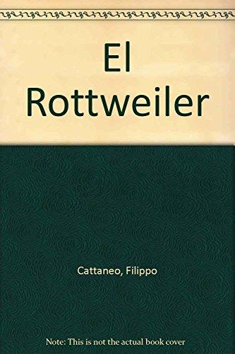 9788431524289: El rottweiler