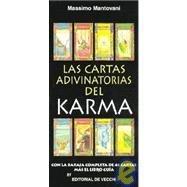 9788431525347: Las Cartas Adivinatorias del Karma (Spanish Edition)