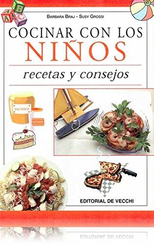 9788431525583: COCINAR CON LOS NIÑOS (Spanish Edition)