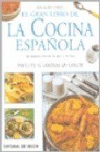 El Gran libro de la Cocina Espanola: Calera, Ana Maria