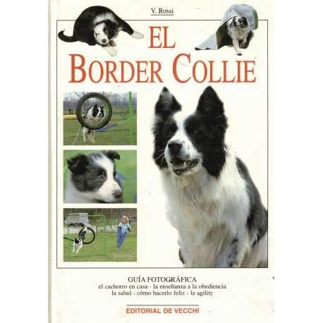 9788431526757: El Border Collie (Spanish Edition)