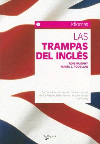 9788431526894: Las Trampas Del Ingles (Idiomas)