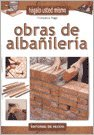 9788431527242: Obras de Albanileria . Hagalo Usted Mismo (Spanish Edition)