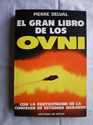 9788431528126: El gran libro de los ovni