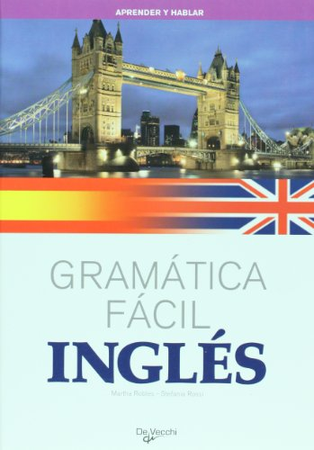 Ingles. Gramatica facil (Spanish Edition): Evelyn Mayer