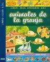 9788431528508: ANIMALES DE LA GRANJA (Spanish Edition)
