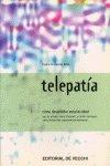 9788431528645: Telepatia (Spanish Edition)