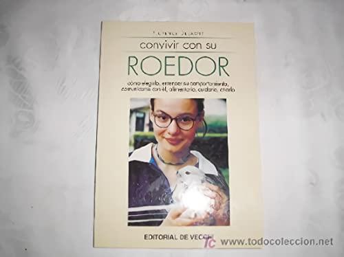 9788431528911: Convivir Con Su Roedor (Spanish Edition)