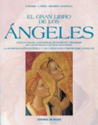 9788431528997: El gran libro de los ángeles