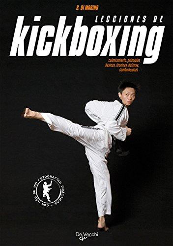 Lecciones de Kickboxing (Spanish Edition): Stefano Di Marino