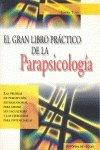Gran Libro Practico de La Parapsicologia (Spanish Edition) (9788431529505) by Laura Tuan