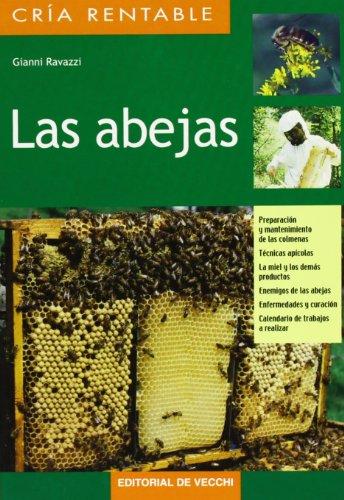 9788431530174: Las abejas (Animales)