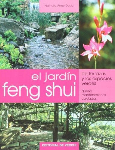 9788431530273: Jardin feng shui, el