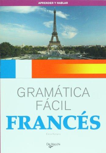 9788431530433: Frances - gramatica facil (Aprender Y Hablar)