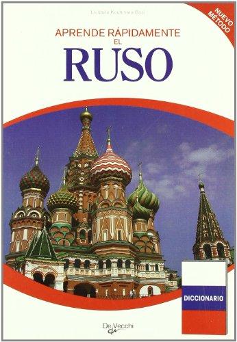 Aprende rápidamente el ruso: Liudmila Koutchera Bosi