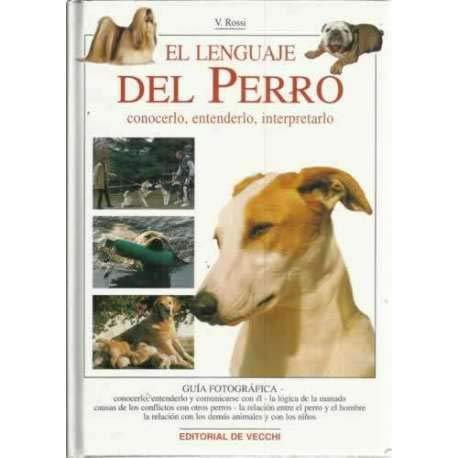 El lenguaje del perro: Rossi, Valeria