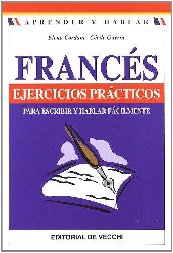 9788431531430: Frances. Ejercicios practicos (Spanish Edition)
