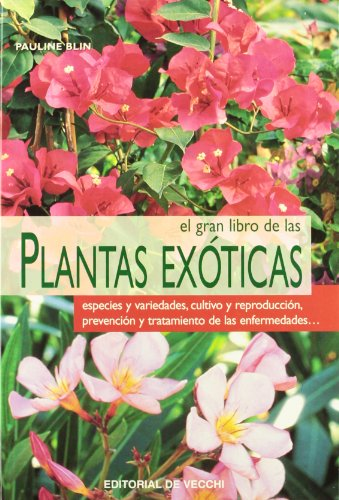 9788431531614: Gran libro de la plantas exoticas, el