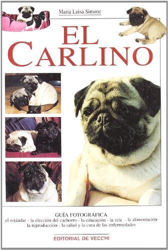 9788431531621: Carlino, el