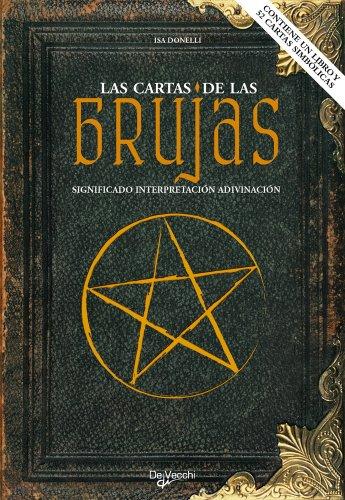 9788431532338: Las cartas de las brujas (Ciencias humanas)