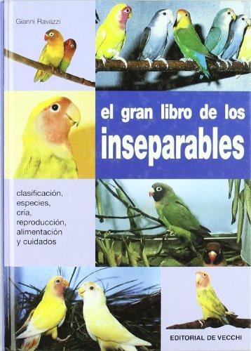 9788431532512: El Gran Libro de los Inseparables