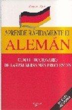 9788431534264: ALEMAN Mejora tu (Eger K.) C/CD