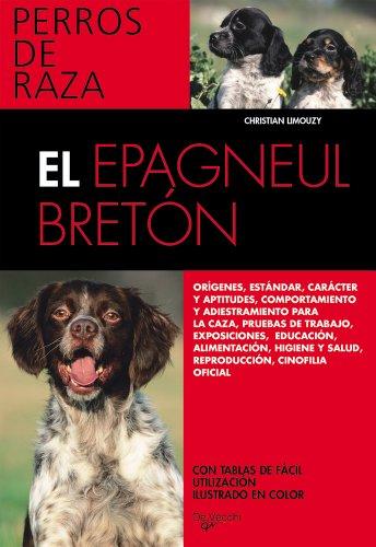 9788431534332: El espagneul bretón (Animales)