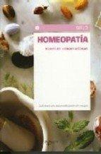 9788431534516: Homeopatia (Salud (de Vecchi))