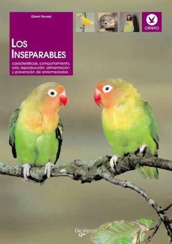 9788431534875: Los inseparables (Animales)