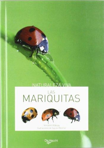 9788431534905: Mariquitas, las