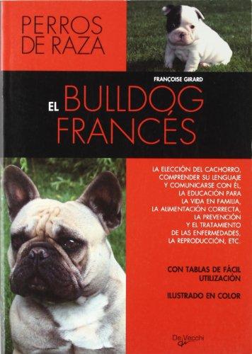 9788431534998: Bulldog frances, el