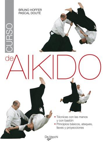 9788431536329: Curso de aikido (Saber vivir)