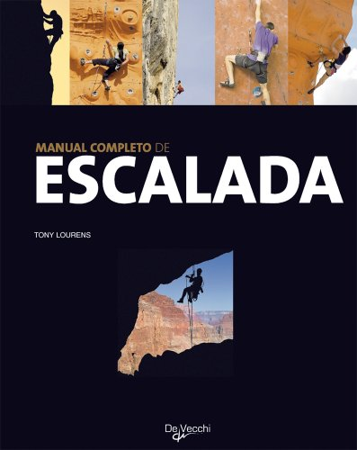 9788431536824: Manual completo de escalada (Spanish Edition)