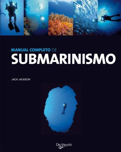 9788431536831: Manual completo de submarinismo
