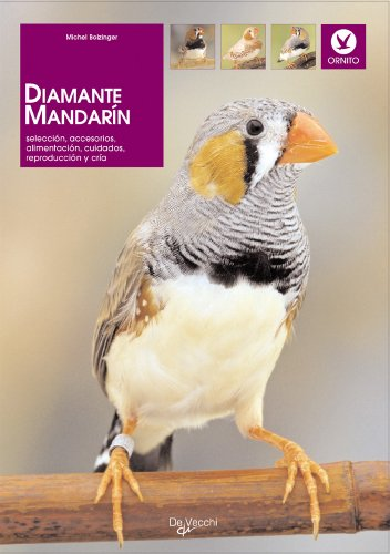 9788431536855: Diamante mandarín (Animales)